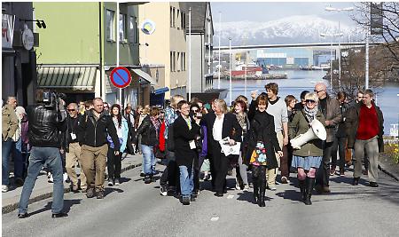 Nordic Light: Knutepunkt-status neste?