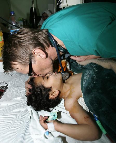 Associated Press nekter Gaza-bilder vist