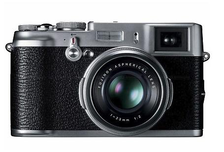 Lekkerbisken fra Fujifilm – i 2011