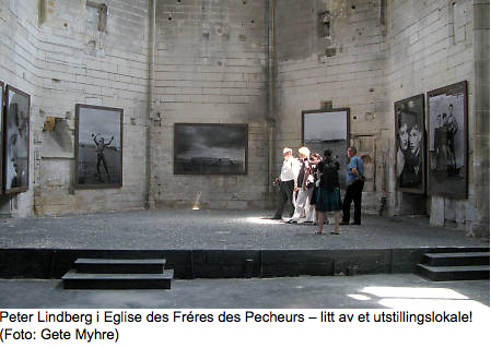 Fotofestivalen i Arles: Les Rencontres d´Arles – Europas beste fotofestival?