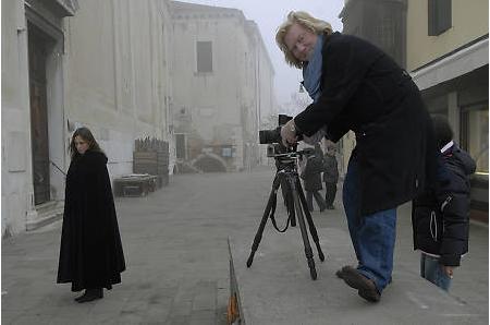 Morten Krogvold – evig «filmfotograf»?