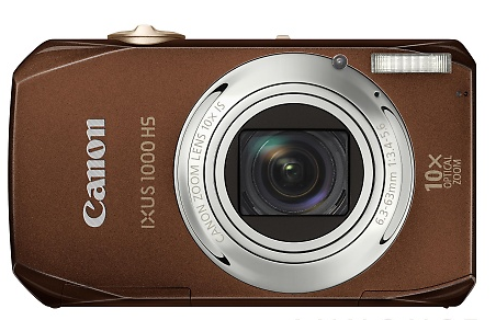 Slik tar du i bruk et digitalt kompaktkamera