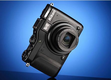 Ny Nikon kompakt fra øverste hylle