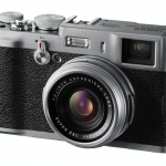 Klarer Fujifilm lage nok av dette kameraet?