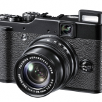 Fujifilm X10: ny superkompakt