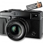 Fujifilm X-Pro1 fr Fotografis anbefaling som det frste kompakte systemkameraet som henvender seg direkte til feinschmeckeren