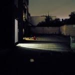 Et av Christian Breidlids bilder fra serien Urban Discontents