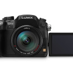 Test: Panasonic Lumix GH3