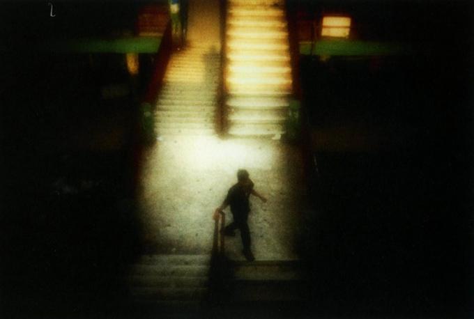 """Foto fra boka """"Hit"""" av Eivind H. Natvig"""