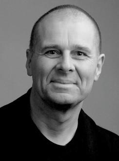 Morten Løberg gir seg som redaktør