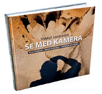 Foredrag med Toralf Sandåker på Litteraturhuset i Oslo