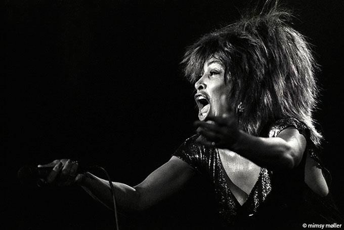 © Mimsy Møller, Tina Turner