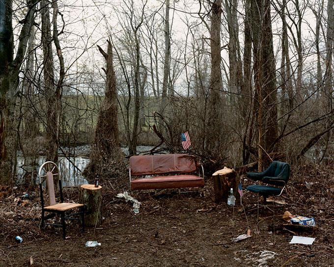 Luxora, Arkansas 2002 © Alec Soth