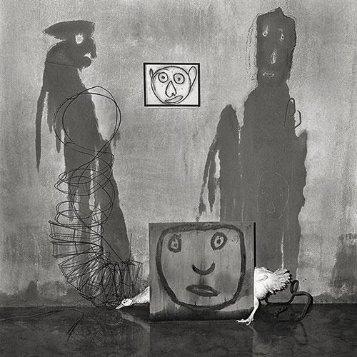 Roger Ballen © Transformation
