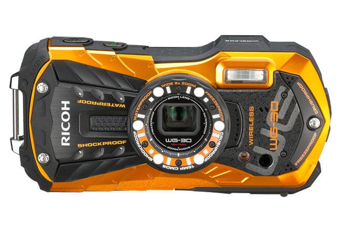 Ricoh WG-30