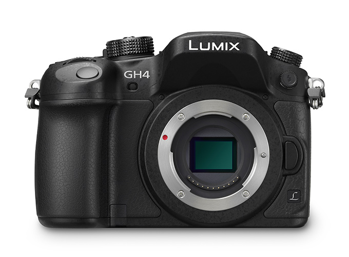Test: Panasonic Lumix GH4