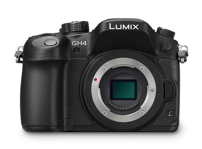 Test: Panasonic Lumix GH4
