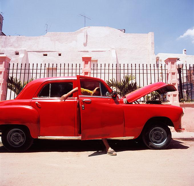 Cuba © Sigbjørn Sigbjørnsen