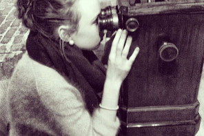 Helgens tips: Fotografihistorie på Preus Museum