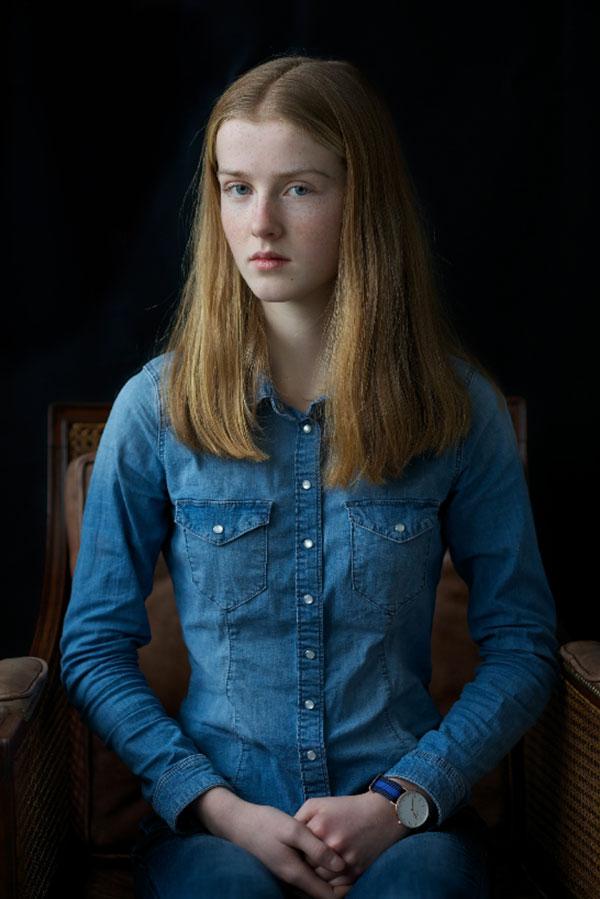 Fra serien Common Sensibility © Jo Bendtal