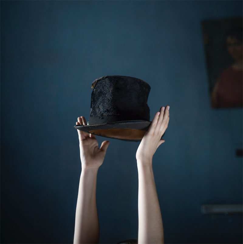 Cig Harvey @ Fotoscenen