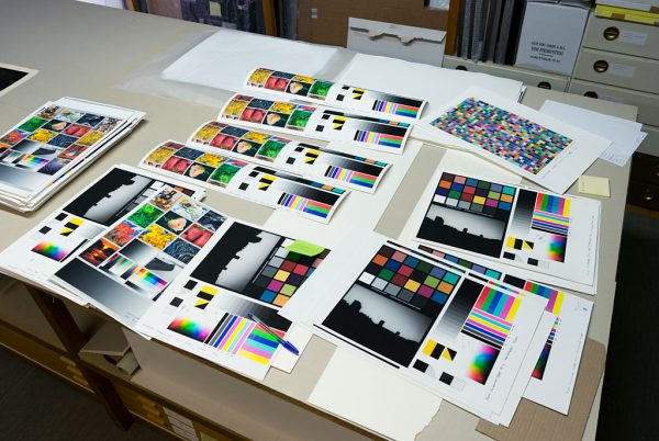 Printerpapir-test