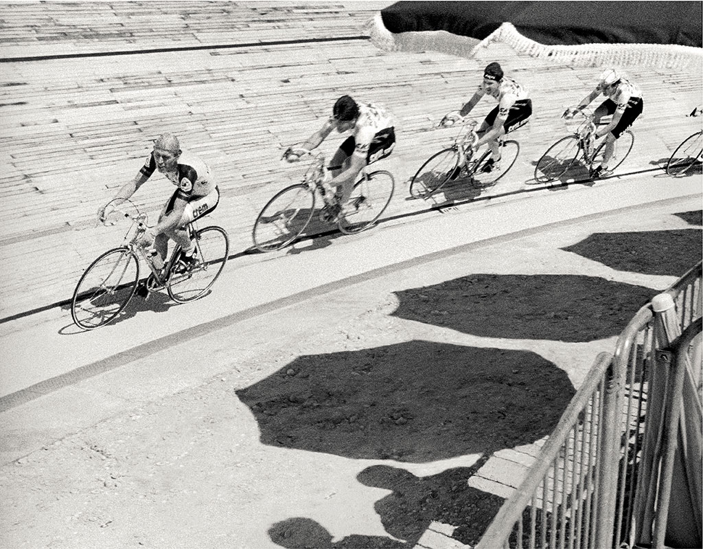 Milano, Italia, 1984 © Taneli Eskola