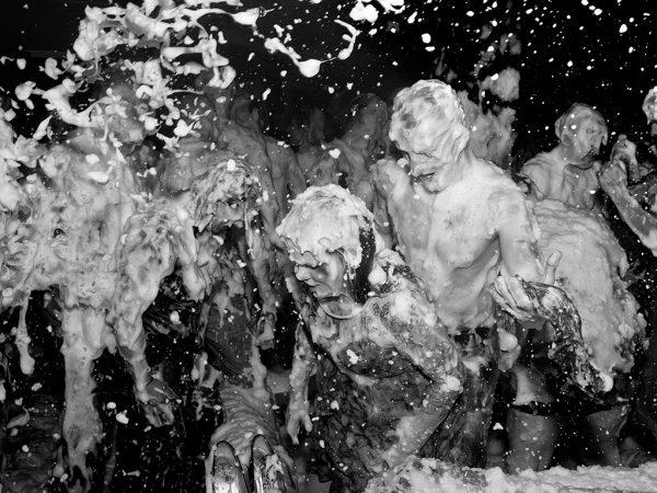 Crazy Legs Saloon, Watertown, New York. Fra serien Songbook © Alec Soth