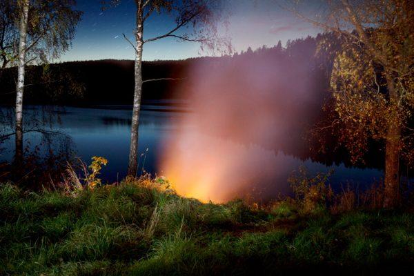 LED © Bård Ek