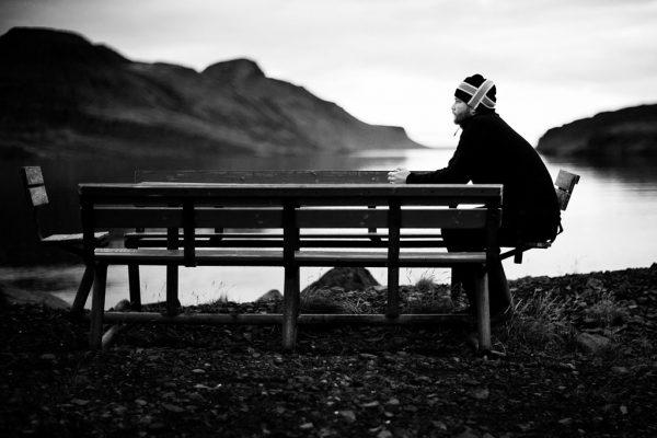 Frank Hesjedal © Ivan Holmedal