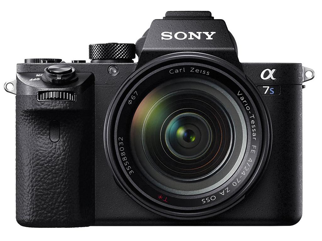 Systemkamera best i test 2016