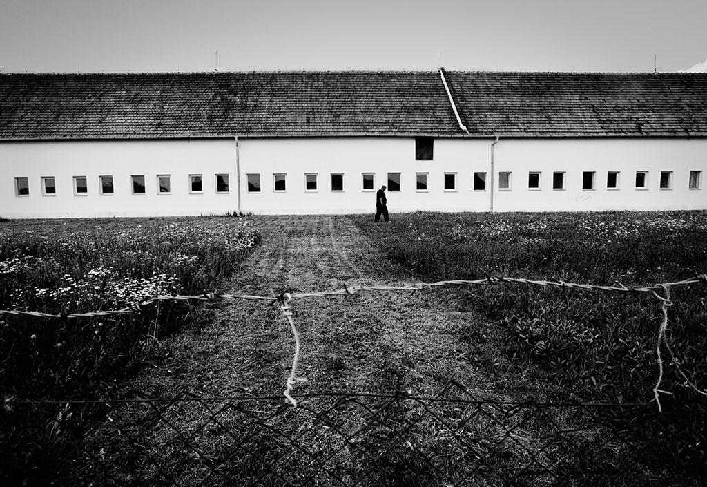 "Fra serien ""Non Grata"" © Åke Ericson"