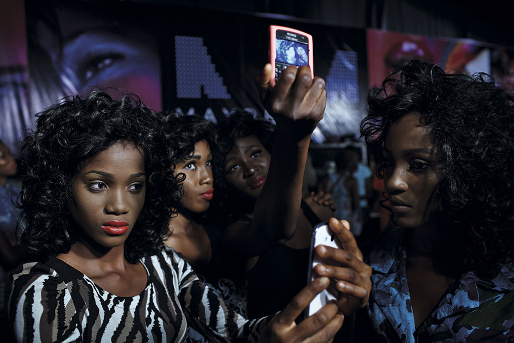 Nigeria © Per-Anders Pettersson.