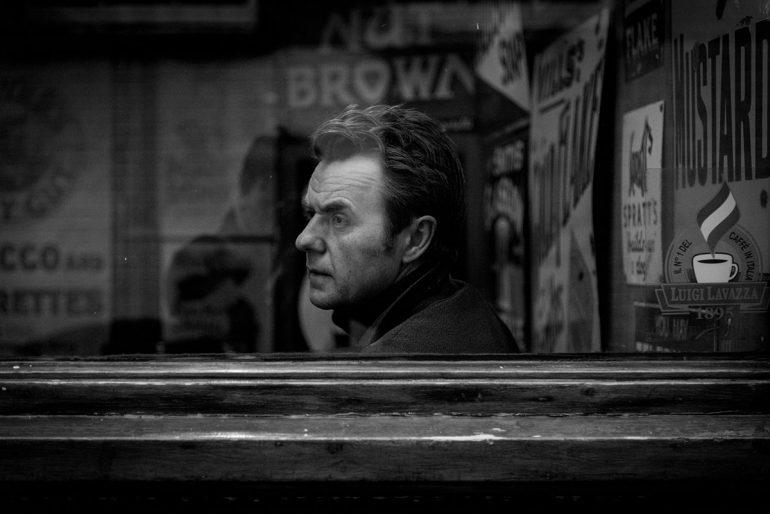 Fredrik Skavlan © Bjørn Opsahl