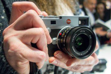 Nye Leica M10 overrasker