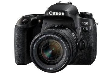 EOS 77D og 800D – to tvillingkameraer fra Canon