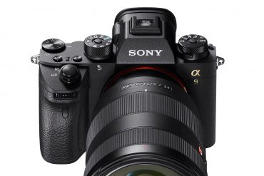 Sony A9 førsteinntrykk