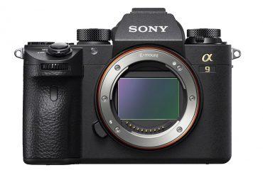 Test: Sony A9