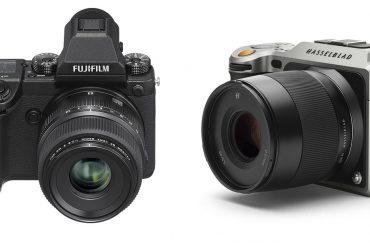 Mellomformat-test: Fujifilm GFX 50S vs. Hasselblad X1D