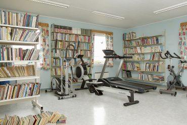 Jo Straube: Det Norske Biblioteket