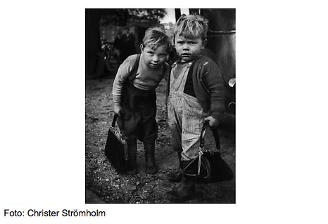 To ganger Strömholm til Nordic Light