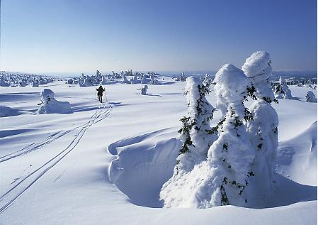 Slik tar du bedre vinterbilder