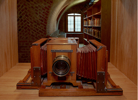 Preus museum gjenopprettet med originalt interiør