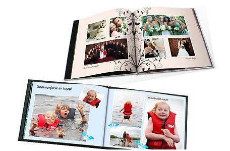 Fotografi.no/NRKs fotobok-test: Jevnt i toppen