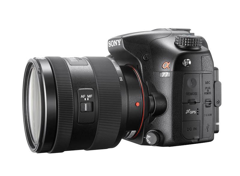 Sony 16-50mm F2.8 SSM