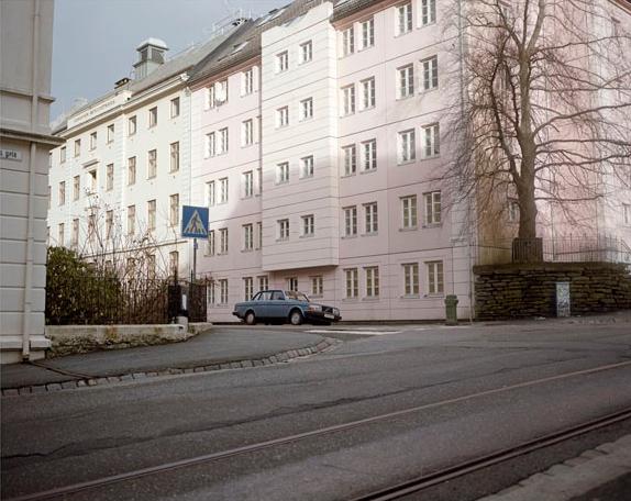 Helge Skodvin