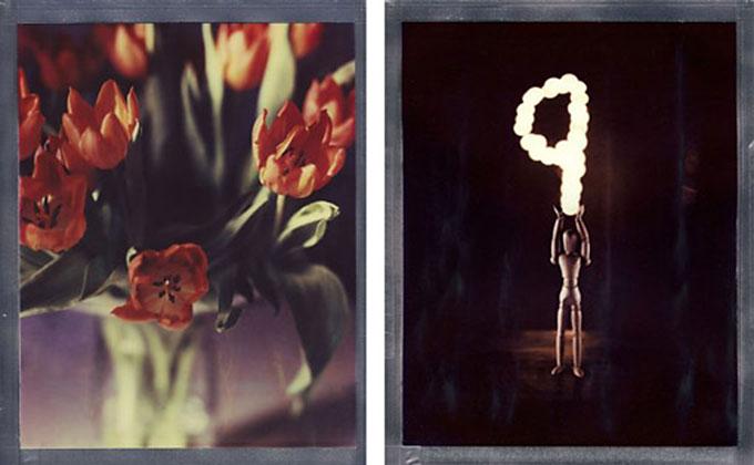 Til venstre: Fotografert av Bas de Meijer på PQ 8x10 Color Shade. Til høyre: Fotografert av Justin Goode på PQ 8x10 Color Shade.