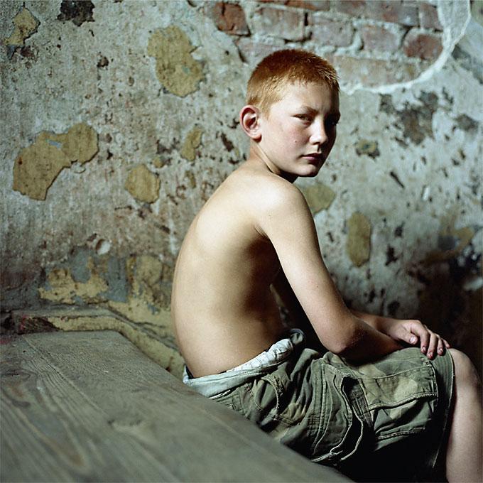 © Urzula Tarasiewicz