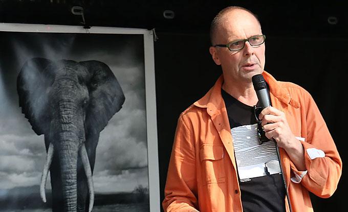 Morten Løberg © Toralf Sandåker