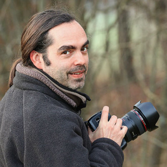 Ulrich Hopp har vunnet 2.-premien i EISA Maestro-konkurransen